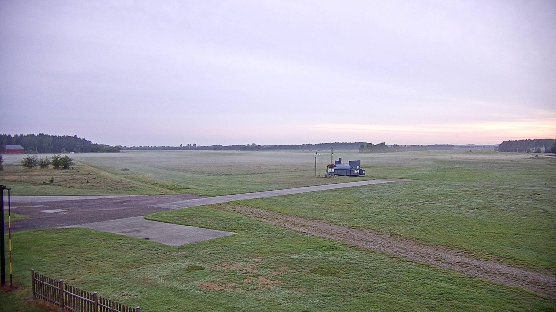 Sjöbo Sövde flygfält (ESMI)